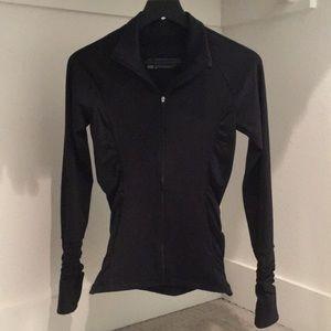 VSX ruched jacket